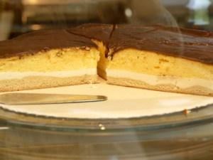 KaFee Girrbach der Quarkkuchen