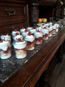 Frühstück in Dresden Johannstadt